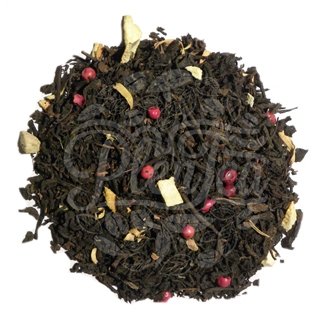 PuErh Spicy Orange